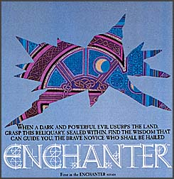 Enchanter Cover