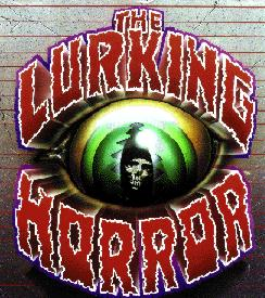 The Lurking Horror Cover